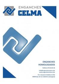 Nuevo Catálogo ENGANCHES HOMOLOGADOS 2015