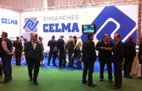 Exito rotundo en FIMA 2012