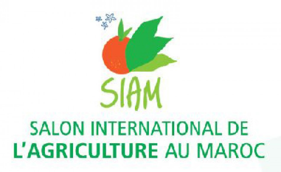 Feria Siam meknes 2012